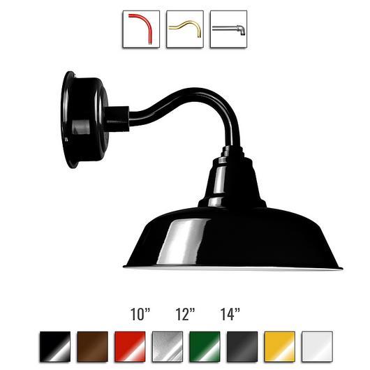 Lighting - Goodyear Wall Sconce