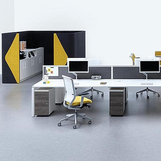 Estaciones de trabajo / IHO