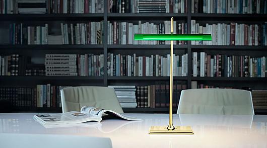 Goldman | Lámpara de mesa
