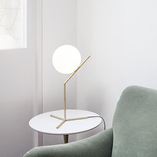 IC Table | Lámpara de mesa