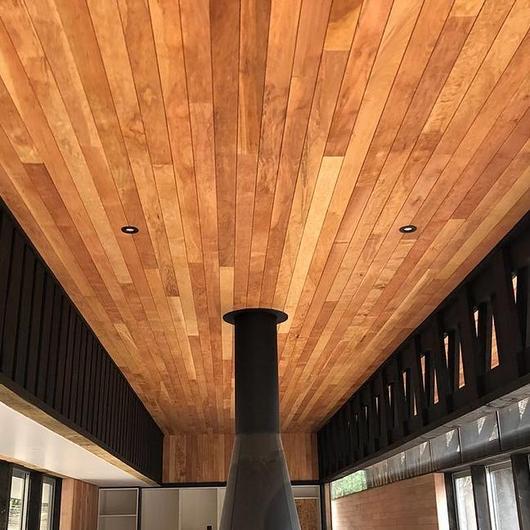 Tratamiento protector para maderas de interior