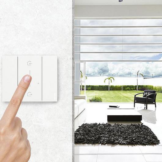 Dispositivo Living Now – El sistema Smart de BTicino