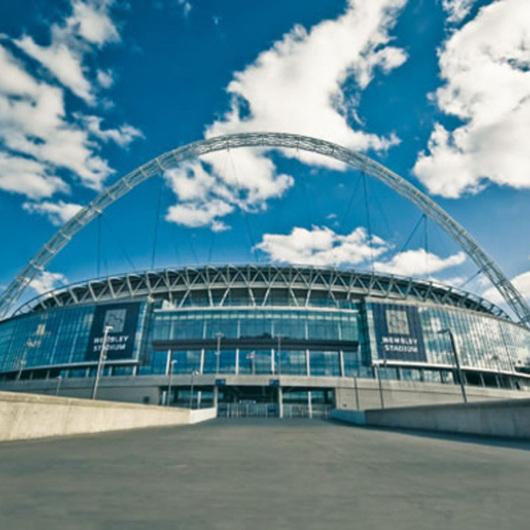 Agorex Pro-line en Estadio de Wembley / Agorex Pro-line
