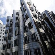 Agorex Pro-line en Gehry Building
