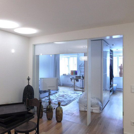 Aislación acústica en interiores habitacionales / Knauf