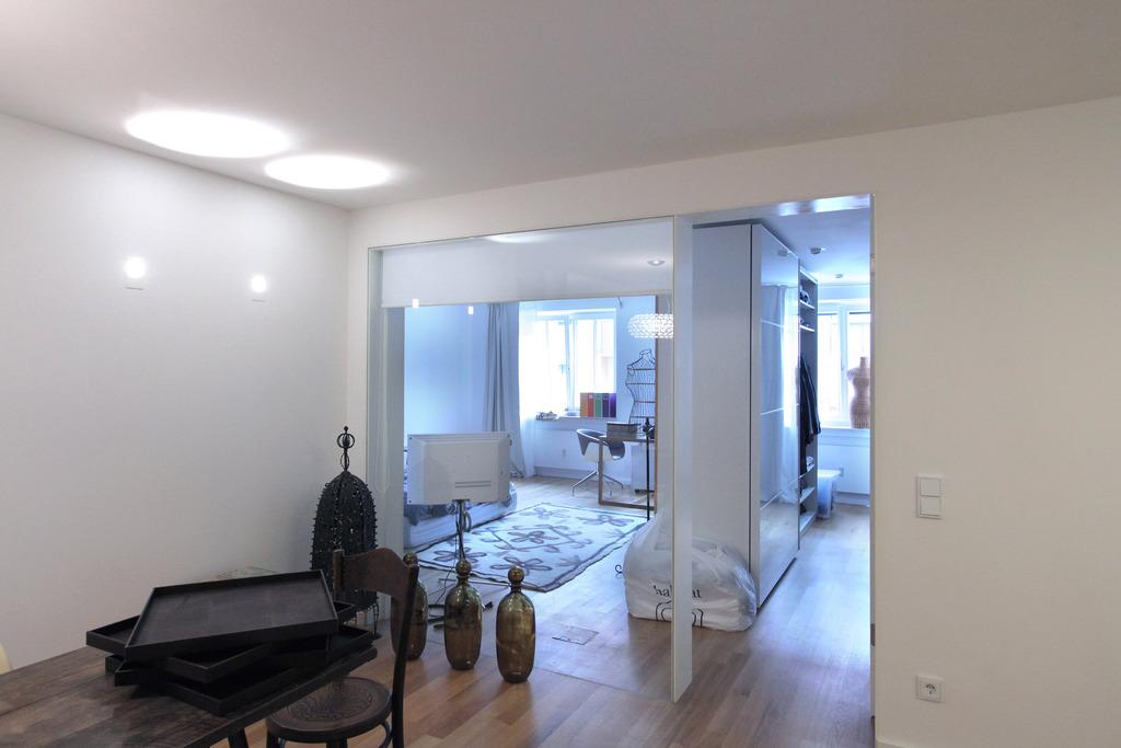 Aislación Acústica en Interiores Habitacionales