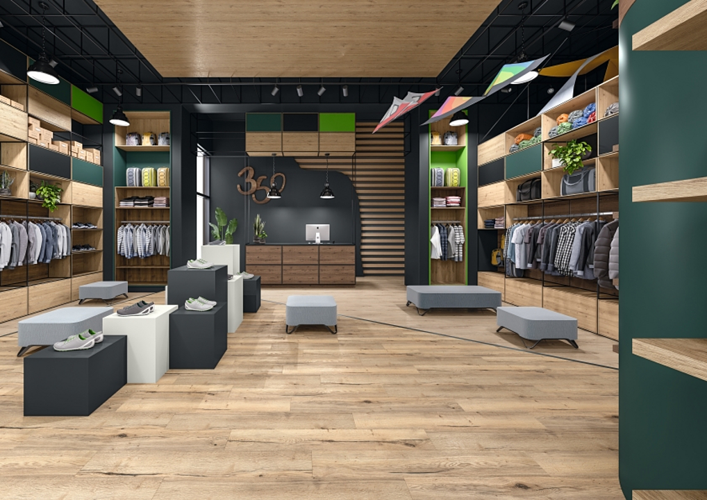 Low Flammability Products