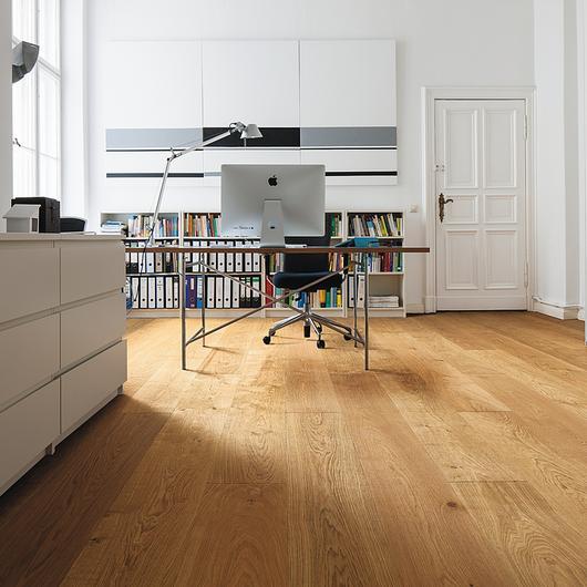 Pisos y decks de madera para interiores y exteriores - Selektia