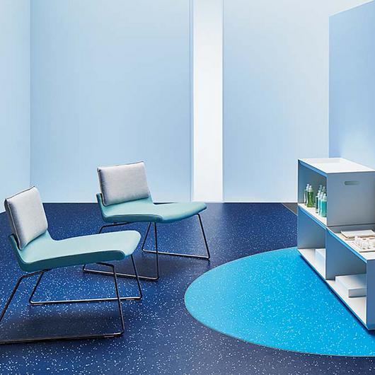 Vinyl Flooring - Homogeneous / Forbo Flooring Systems