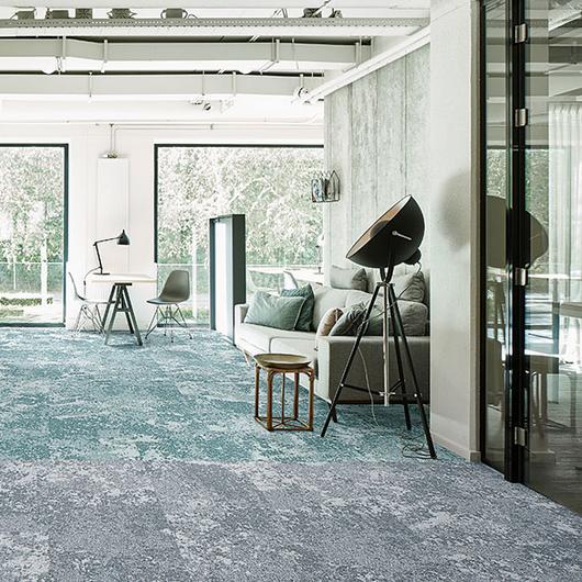 Carpet Tiles / Forbo Flooring Systems