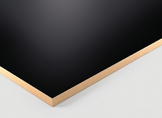PerfectSense Matt lacquered boards provide interior design with an exclusive character