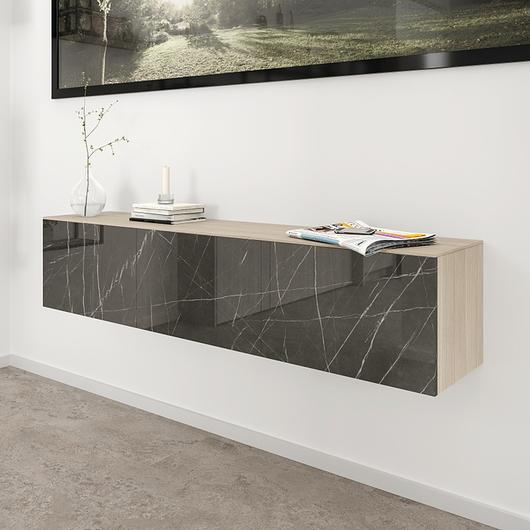 PerfectSense Gloss Lacquered Boards / EGGER