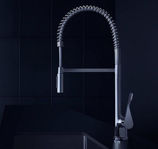 AXOR Citterio | Design: Antonio Citterio