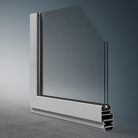 Ventana de Aluminio - Línea Altech - Serie L3800