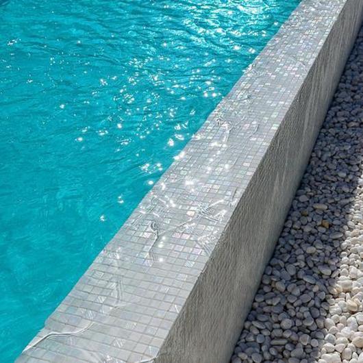 Mosaicos para piscinas / VALVO