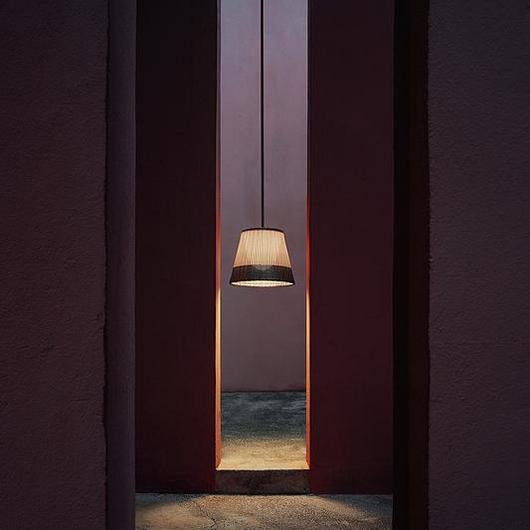 Lámpara exterior de suspensión - Romeo Outdoor