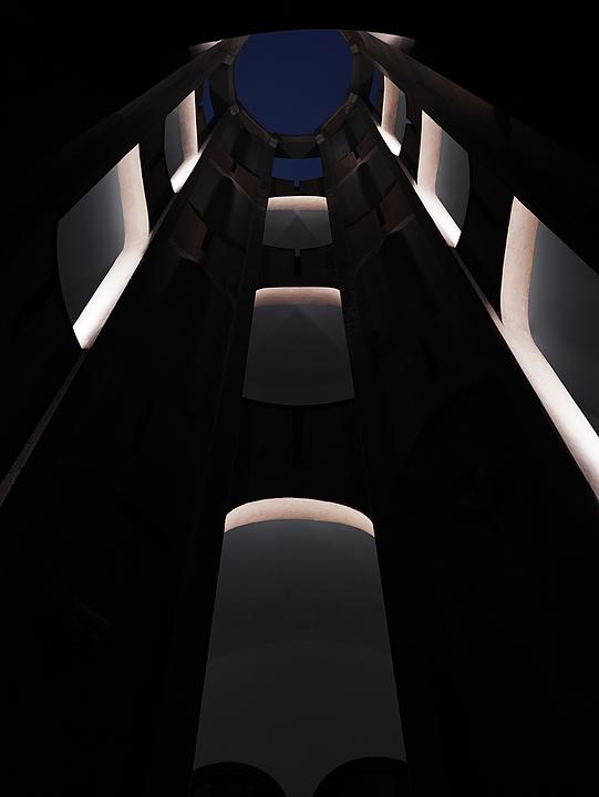 Lámpara exterior especial - Fenestra