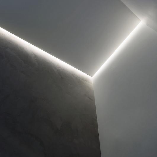 Sistemas arquitectónicos de iluminación