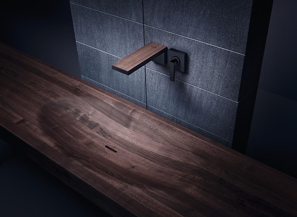 Bathroom Collection - AXOR MyEdition