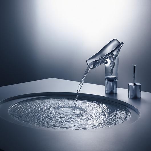Bathroom Collection - AXOR Starck V
