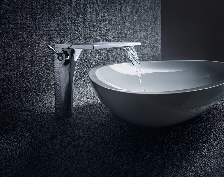Bathroom Collection - AXOR Massaud