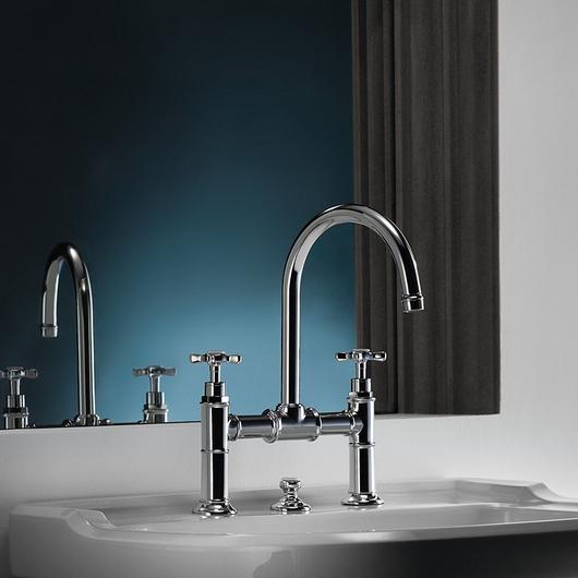 Bathroom Collection - AXOR Montreux / AXOR