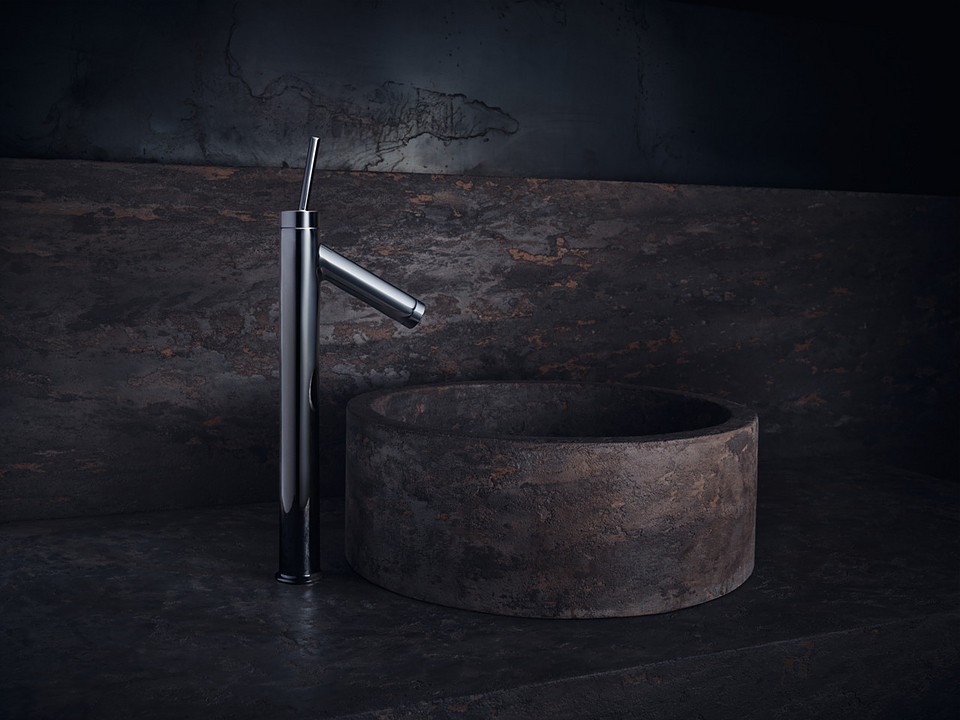 Bathroom Collection - AXOR Starck