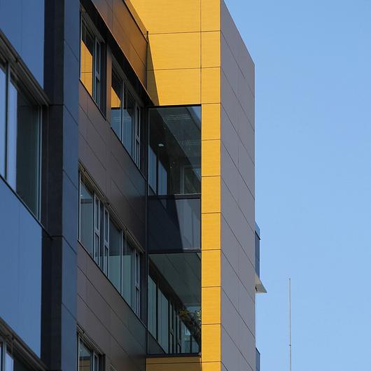 ¿Qué es una fachada ventilada? / SFV Fachadas MX