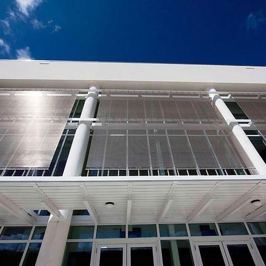 Metal Fabric for Solar Management / GKD Metal Fabrics