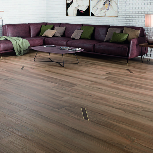 Wood-Look Porcelain tiles – Fusta