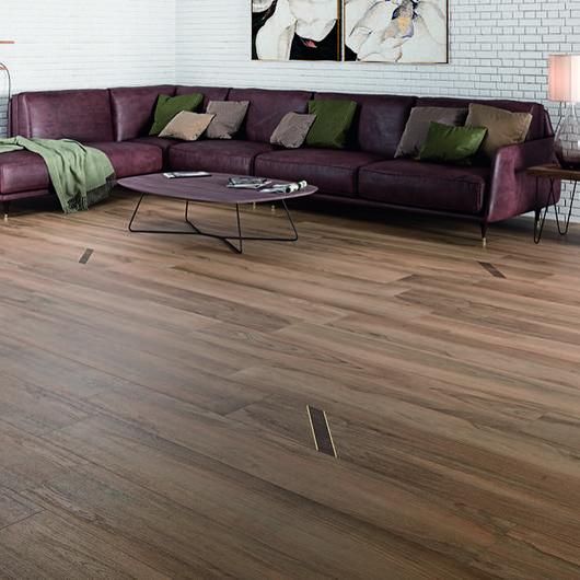Wood-Look Porcelain tiles – Fusta / Grespania