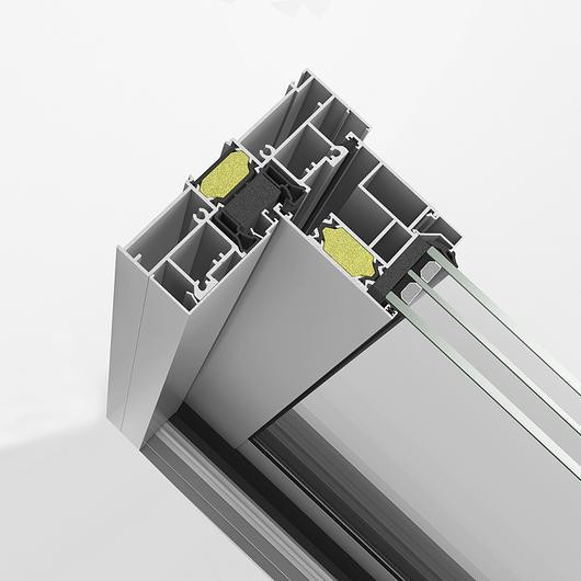 Corredera  elevable - Strugal S150RP / Strugal