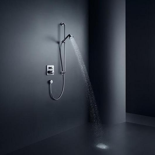 Showers - AXOR ShowerPipe by Front / AXOR