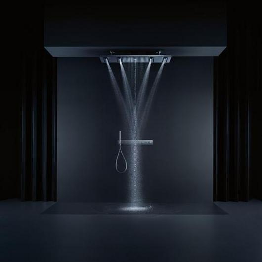 Showers - AXOR ShowerHeaven by  Phoenix Design / AXOR