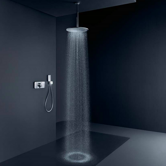 Showers - AXOR One by Barber & Osgerby / AXOR
