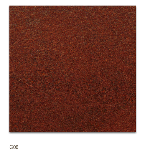 Aço Corten | Terracor