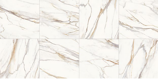 Calacata Gold Porcelain Tiles