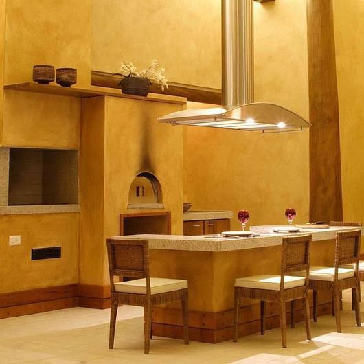 Textura acrílica para revestimento de paredes - Terracal