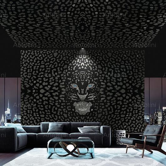 Revestimiento para interiores -  Stratospherica Collection / Grupo Tenerife