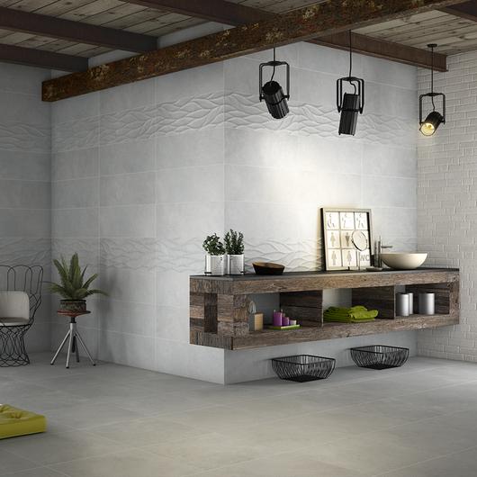 Cerámica de muro Intro - Motion de Saloni / MK