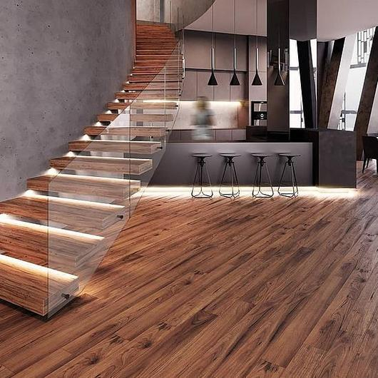 Pisos de madera - Selektia Premium / Grupo Tenerife