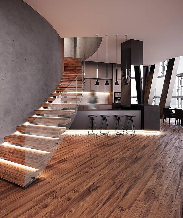 Pisos de madera - Selektia Premium