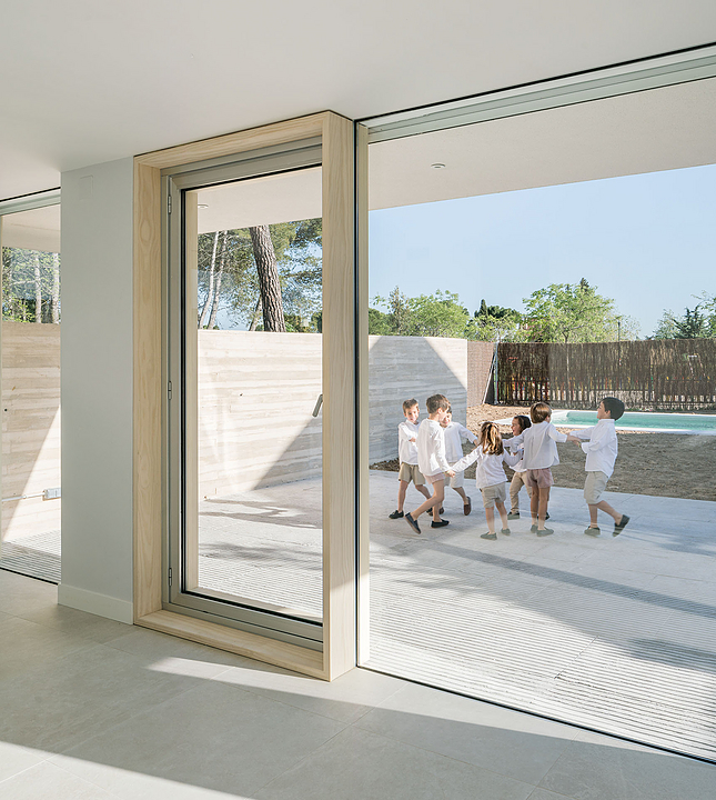 Accoya®  Windows and Doors