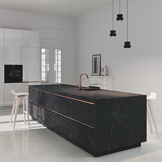 How to Choose the Right Porcelain Countertop / Grespania
