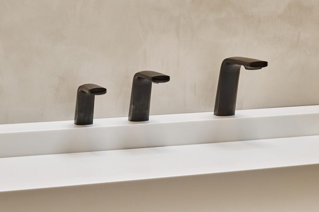 Soap Dispenser - Ribbon