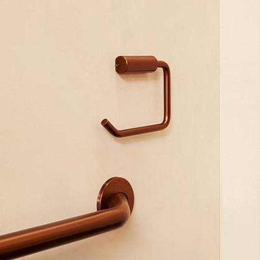 Toilet Roll Holder - Single