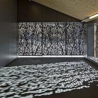 Shading Screens - Perforated Facade Panels