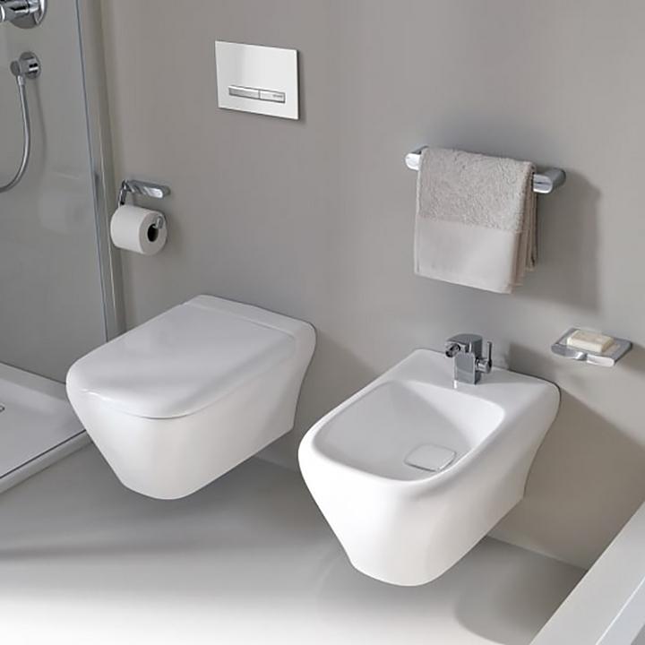 Bathroom Series - myDay