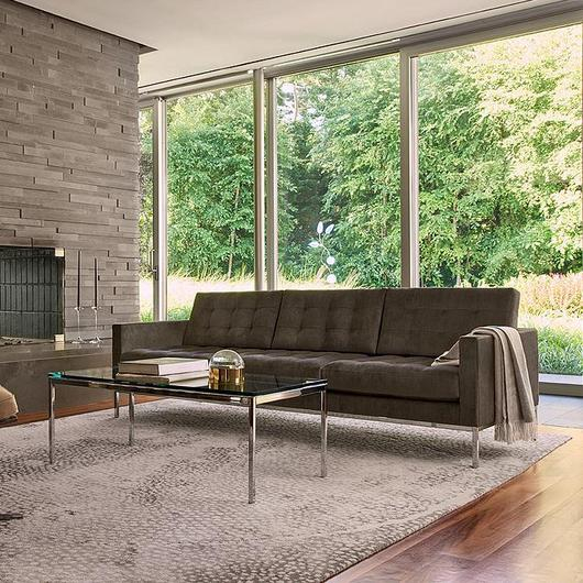 Mobiliario Florence Knoll