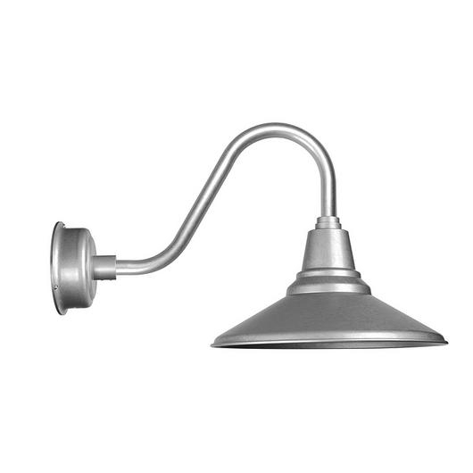 Lighting - Calla LED Barn Light / Cocoweb